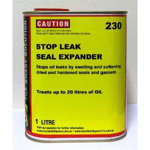 Stop Oil Leak Seal Expander|Stop Oil Leak Seal Repair