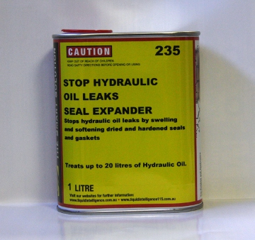 Liquid Intelligence 235 Hydraulic Stop Leak Seal Expander
