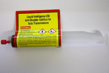Liquid Intelligence 236 Anti-Shudder Additive for Auto Transmissions