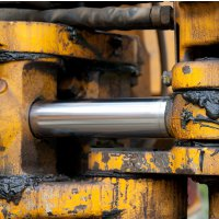 Liquid Intelligence Stop Oil Leak Seal Expander Excavators and Diggers Hydraulics