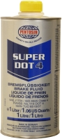Pentosin Super DOT 4 Australia