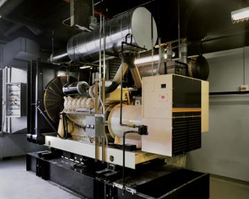Diesel Generators - Liquid Intelligence 201 Bacteria And Fungi Biocide