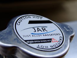 Just Alloy Radiators Liquid Intelligence