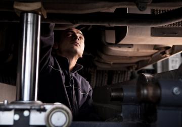 Contaminated Engine & Fuel Filters Liquid Intelligence Diesel Biocide