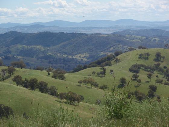 Western NSW