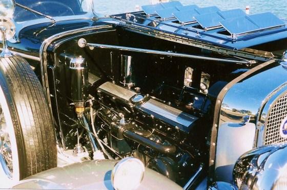 Michael-Alabaster-Cadillac-Engine
