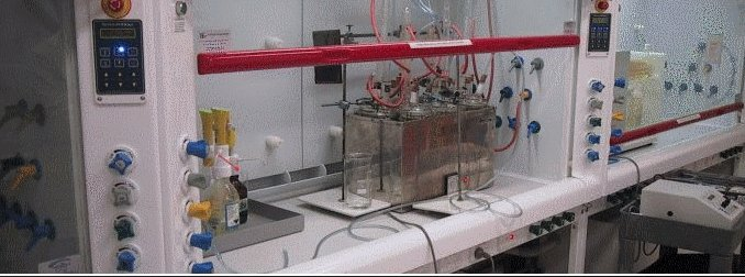 Lab Testing Liquid Intelligence