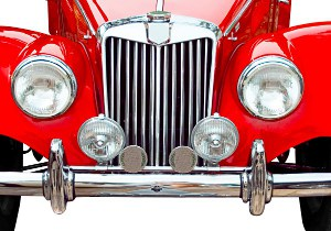 Vintage & Classic Vehicles - Liquid Intelligence