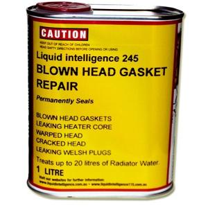 Blown Head Gasket Fix | Head Gasket Repair Liquid