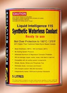 liquid intelligence 230 instructions