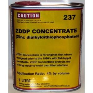 Liquid Intelligence Zddp Engine Oil Additive